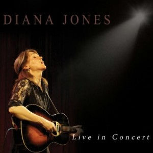 Diana Jones: Live In Concert