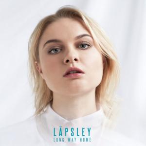 Låpsley: Long Way Home
