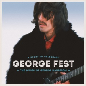 Diverse Artister: George Fest - A Night To Celebrate The Music Of George Harrison
