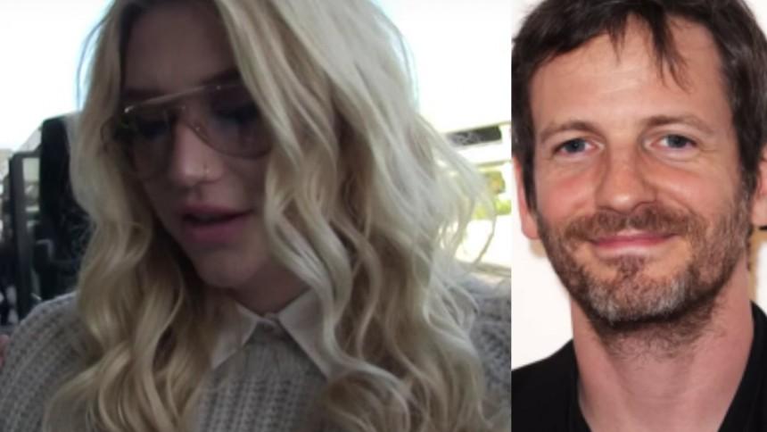 Keshas producent talar ut om anklagelserna