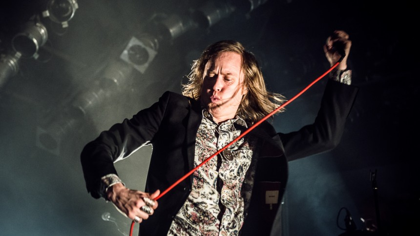 Refused bokar för svensk festival - dessa är klara