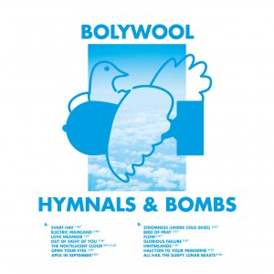 Bolywool: Hymnals & Bombs