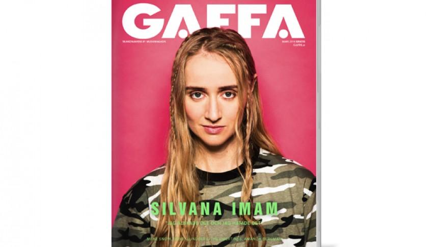 Nytt nummer av GAFFA ute nu!
