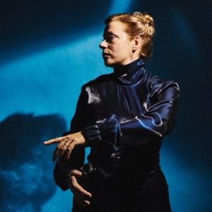 Lina Nyberg: Aerials