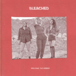 Bleached: Welcome The Worms