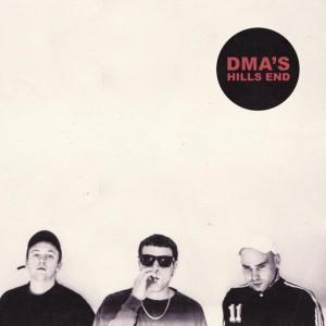 DMA's: Hills End