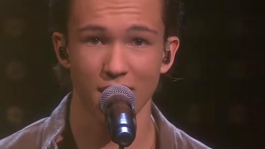 Frans vinnarlåt slår Spotifyrekord