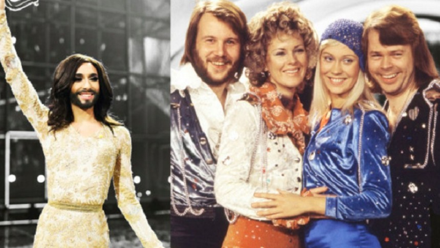 Eurovision-utställning till Stockholm