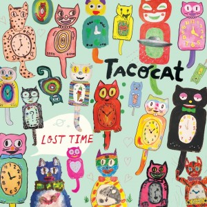Tacocat: Lost Time