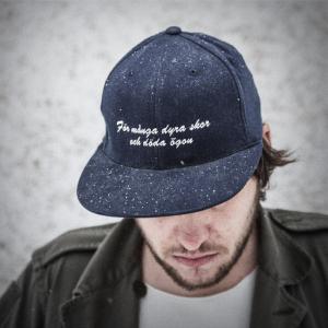 Avantgardet: För Många Dyra Skor Och Döda Ögon