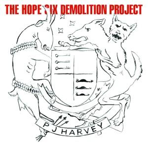 PJ Harvey: The Hope 6 Demolition Project