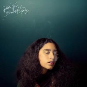 Nadia Nair: Beautiful Poetry
