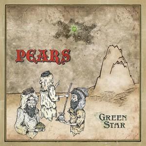 Pears: Green Star