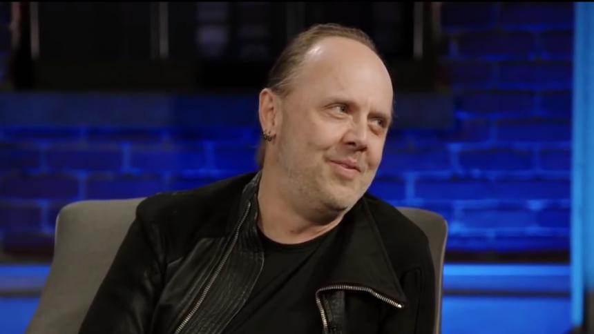 Metallica-trummisen: ''Albumet kommer''