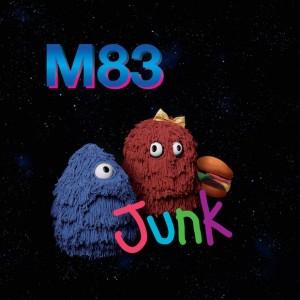 M83: Junk