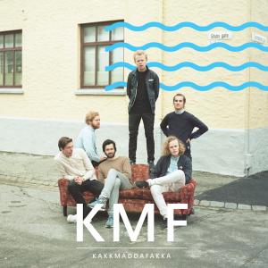 Kakkmaddafakka: KMF