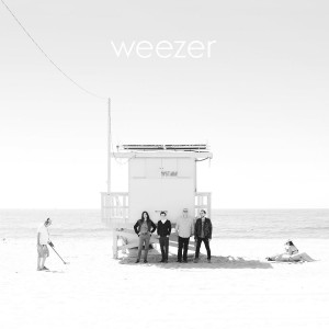 Weezer: Weezer (The White Album)