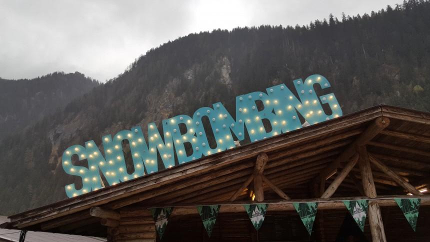 Fem höjdpunkter på Snowbombing 2016