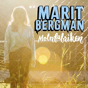 Marit Bergman: Molnfabriken