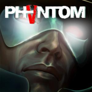 Phantom 5: Phantom 5