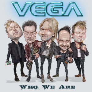 Vega: Who We Are