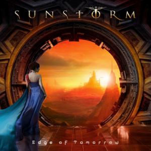 Sunstorm: Edge Of Tomorrow