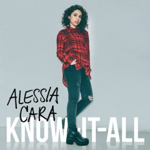 Alessia Cara: Know-It-All
