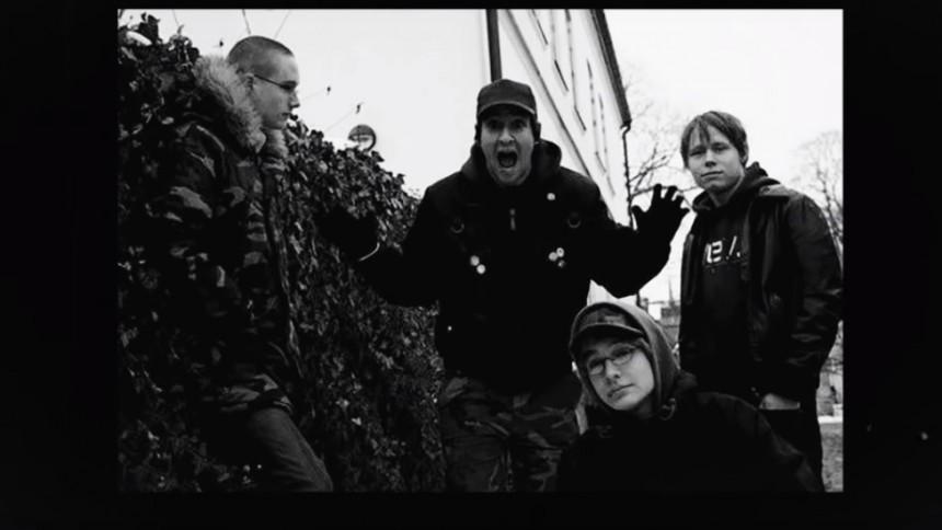 Hyllat svenskt punkband lägger ner