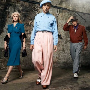 Dexys: Let The Record Show: Dexys Do Irish And Country Soul