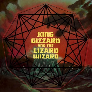 King Gizzard And The Lizard Wizard: Nonagon Infinity