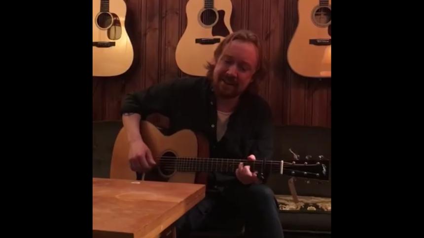Så bra är Lars Winnerbäcks nya singel