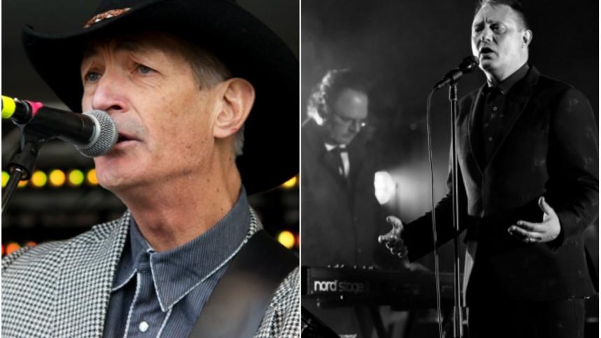 Doug Seegers och Weeping Willows på Sverigeturné