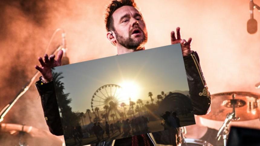 Ifrågasatt festivalresa & Kent-depp: Veckans nyheter i korthet