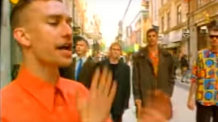 ''Istället För Musik ...'' fyller 20 - se videon i baklänges-version