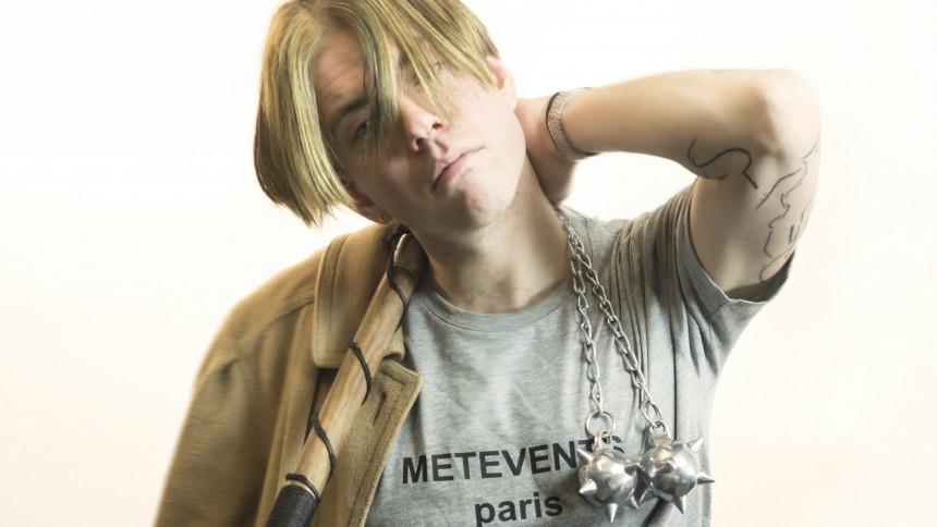 BÄST JUST NU: Anton Kristiansson - Girl$