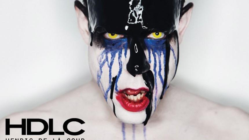 LÅTPREMIÄR: Henric de la Cour släpper efterlängtad singel