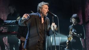 Bryan Ferry - Malmö Live, Malmö, 160505