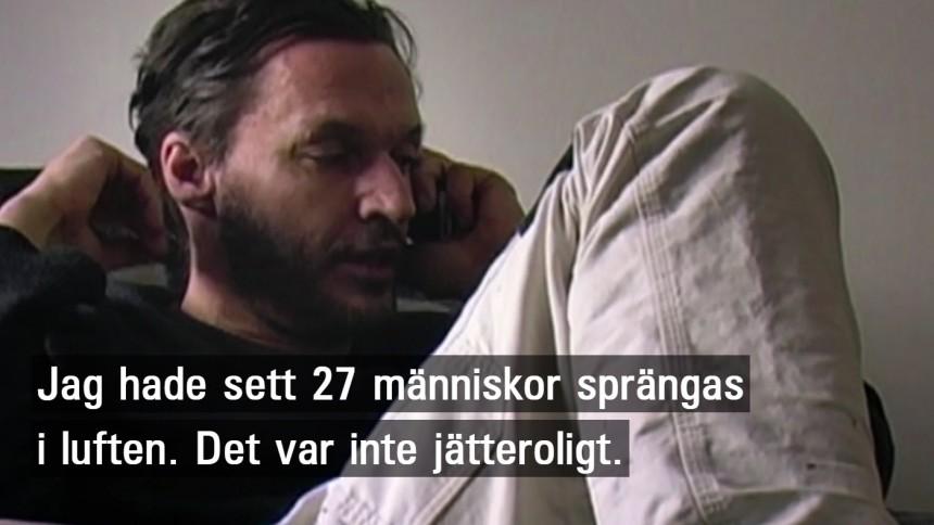 Se hyllad Olle Ljungström-dokumentär