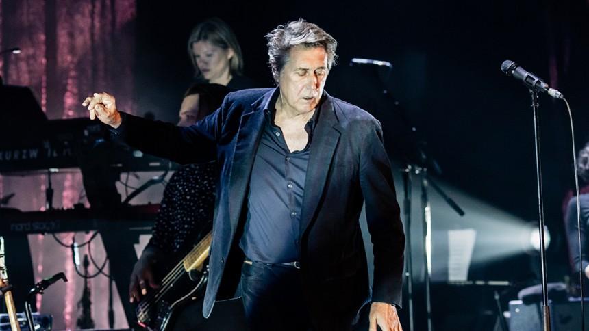 Bryan Ferry - Malmö Live