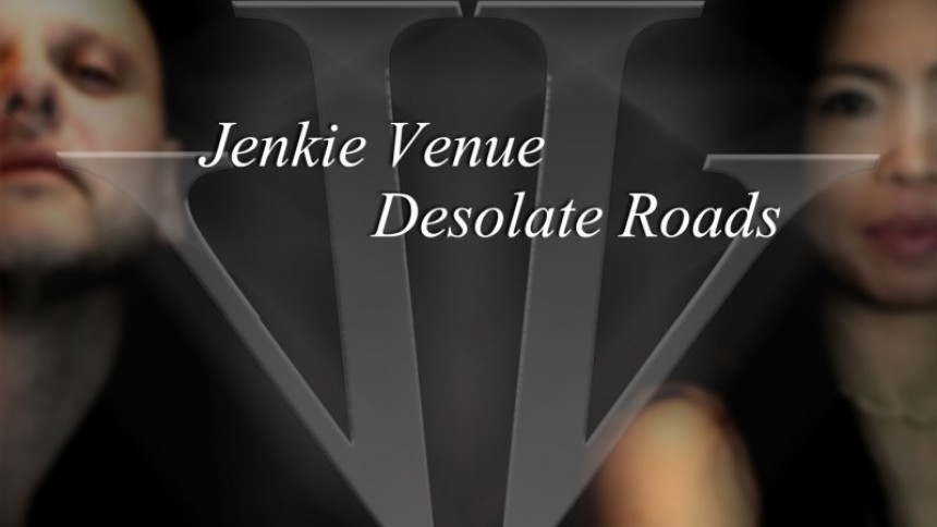 Jenkie Venue - Fill Me Up With Love