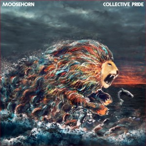 Moosehorn: Time Is My Dynamite