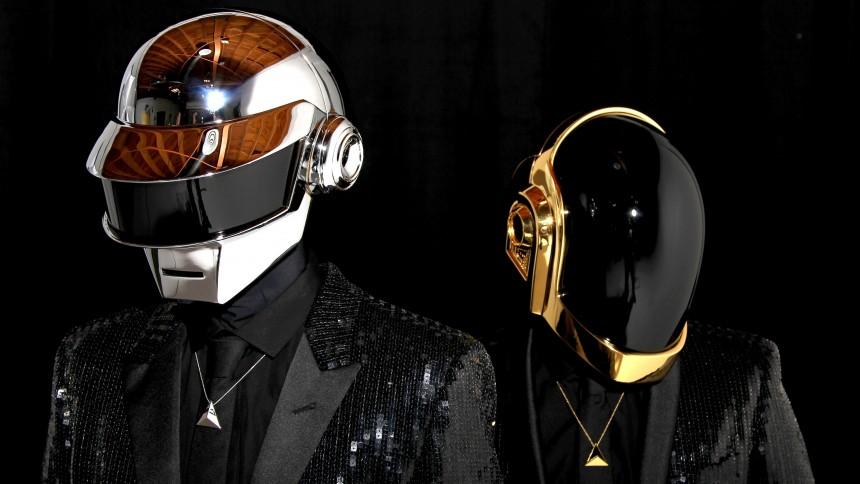 Hackare avslöjar – Daft Punk redo för turné?