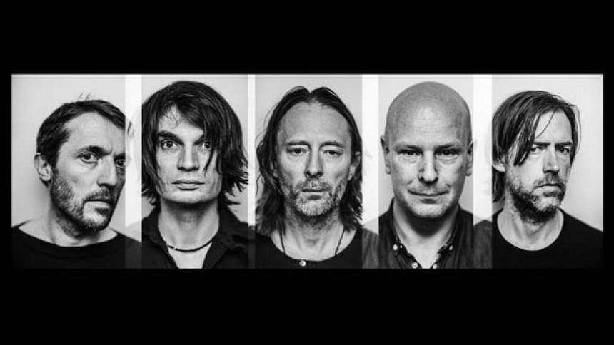 Stämmer Lana Del Rey – men har Radiohead sitt på det torra?