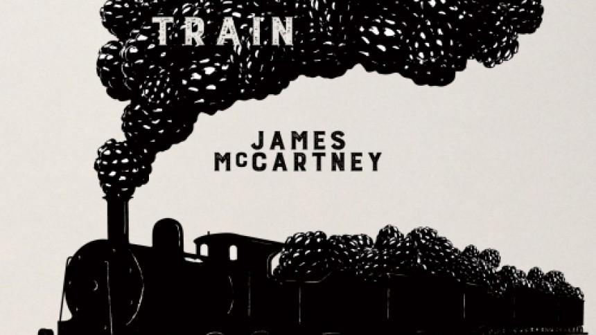 James McCartney – The Blackberry Train