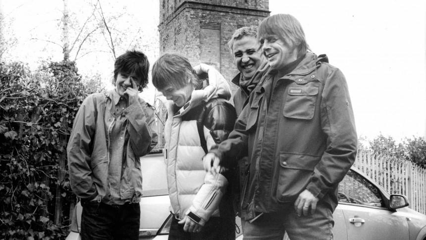 Fansen sågar Stone Roses nya singel