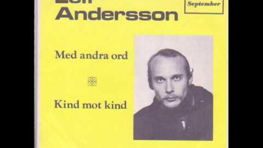 Mannen bakom Sveriges märkligaste låt hittad