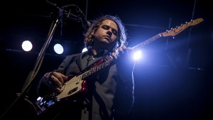 Kevin Morby - Mejeriet, Lund, 160512