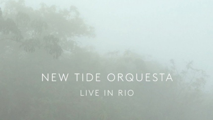 New Tide Orquesta - Live in Rio