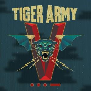 Tiger Army: V •••–
