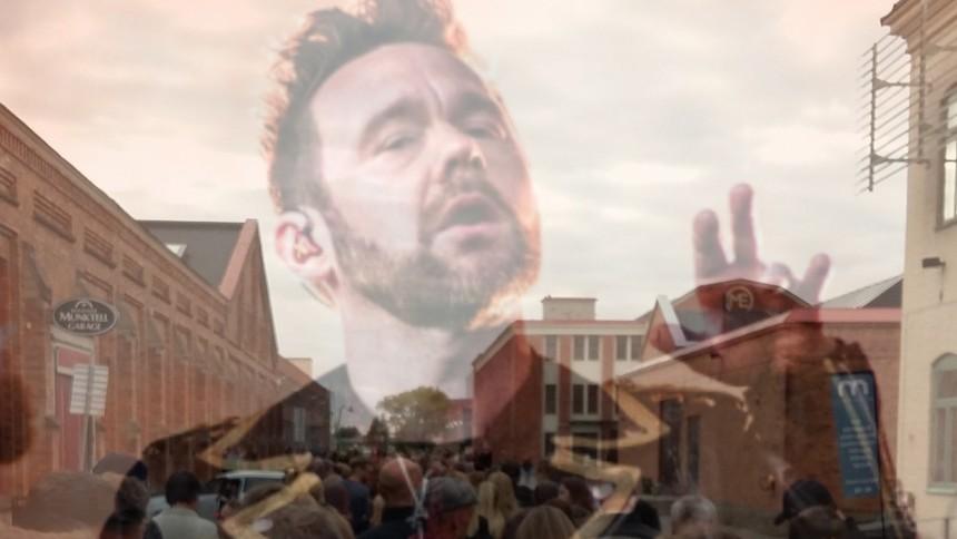 """En marsch med Kent mot slutet – """"Det märks verkligen att det är sista skivan"""""""